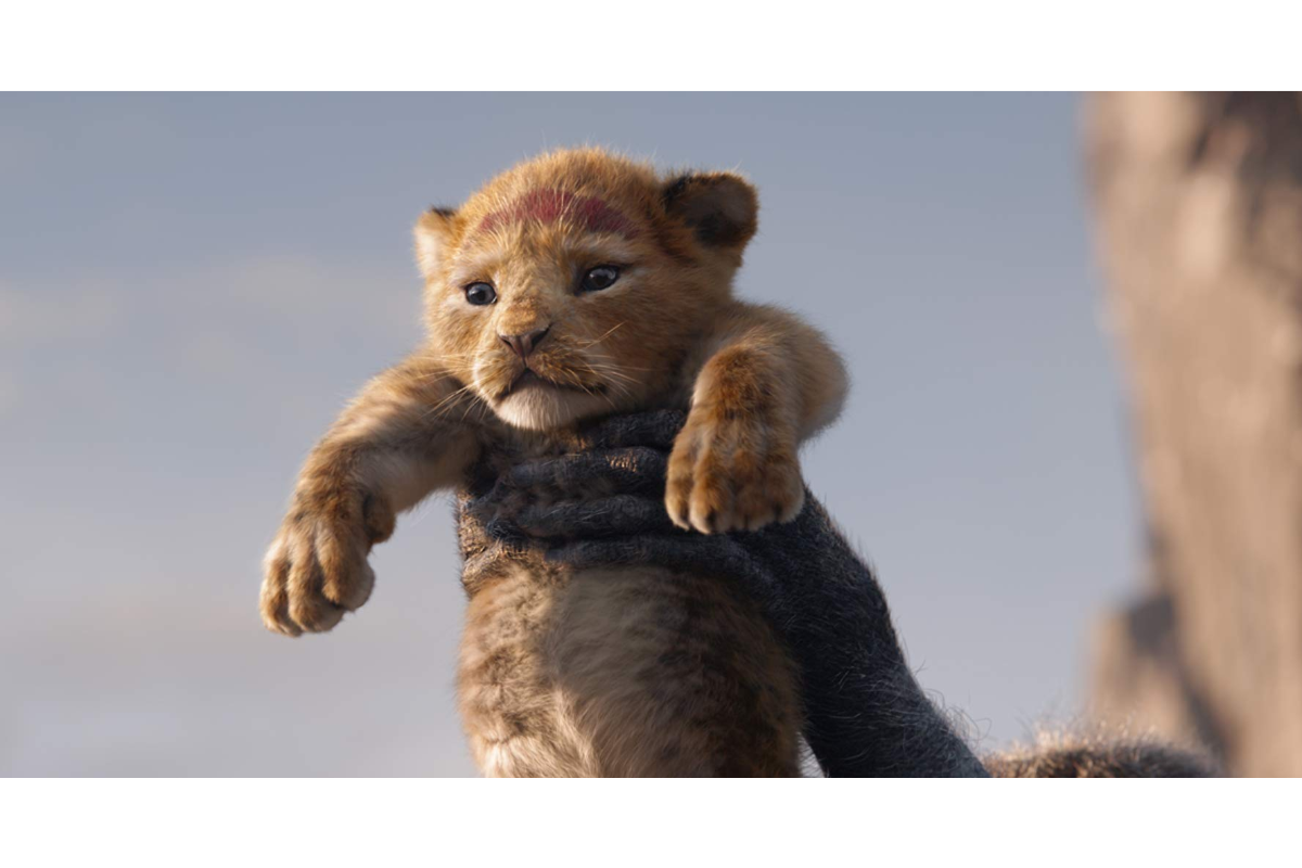 Disney The Lion King 2019 Saved And Sabotaged By History