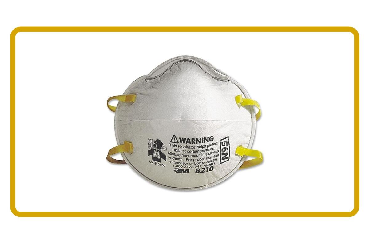 And Surgical Sagisag Overpriced Masks N95