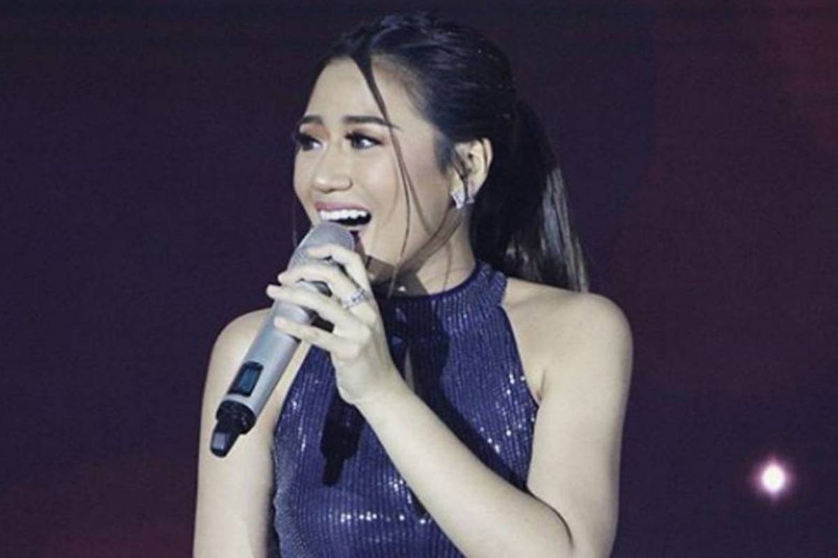 Morissette Amon Gets Criticized For Asap Natin To Performance Sagisag