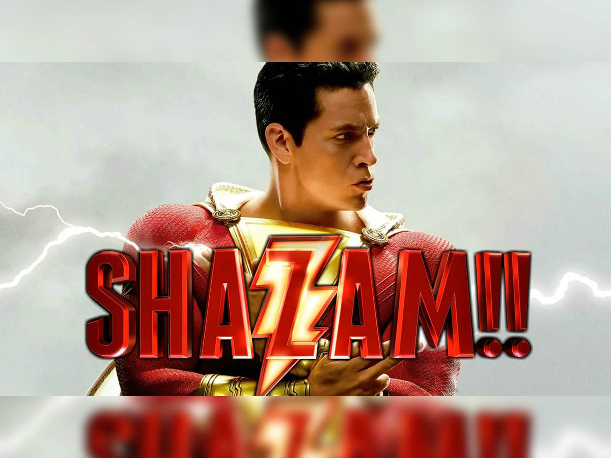 Shazam! Official Teaser Trailer Out Now (Video)