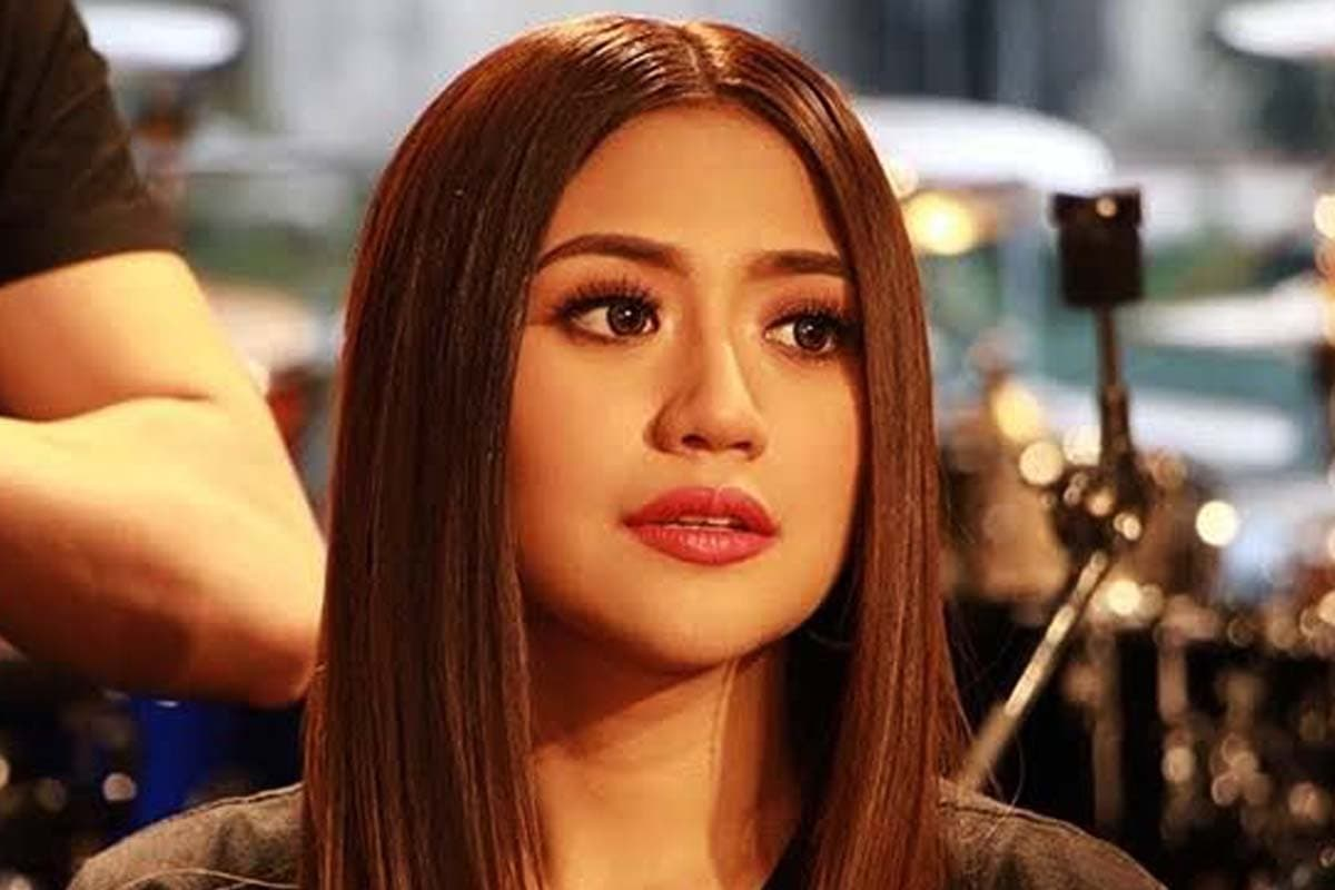 Morissette Amon Posts Apology Sagisag
